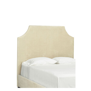 Concave Bed Headboard