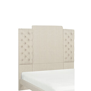 Tufted Bed Panel