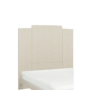 Upholstered Bed Panel