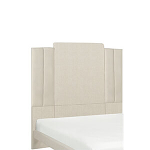 Vertical Channel Bed Panel